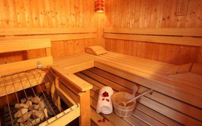intretinere sauna